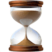 hourglass-full